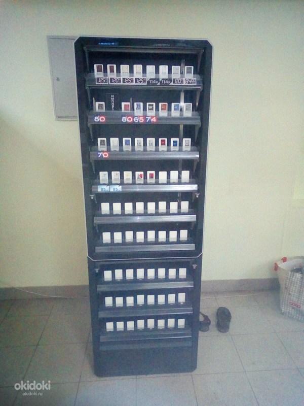 шкафы для сигарет купить в спб