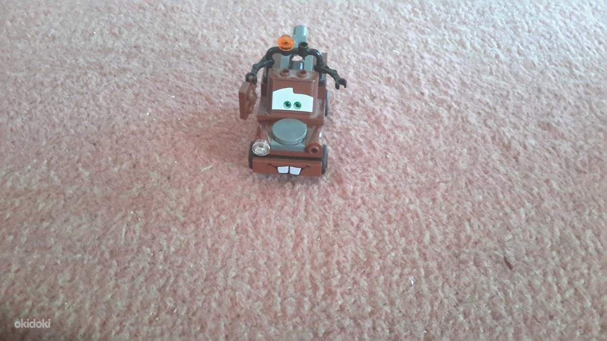 Lego Cars 2 Matu - Tallinn - Игрушки, Конструкторы купить и продать