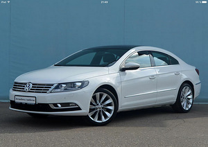 Volkswagen CC Highline Panorama