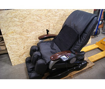 Массажное кресло massage chair sh-211ctsr