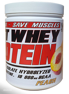 Diet Whey Chocolate, Protein