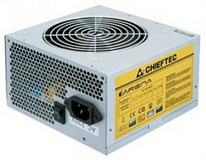 Chieftec case psu atx 600w/gpa-600s