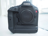 Canon 1DC / 1DX