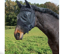 Kerbl Fly Mask with Ear and Nose Protection