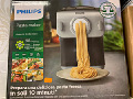 UUS Philips pasta maker avance collection