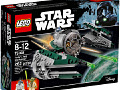 LEGO Star Wars 75168 Disney