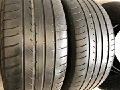 245/45/17 suverehvid Goodyear EfficientGrip 4.5mm
