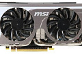 MSI GTX 560 Ti 1GB Twin Frozr II OC
