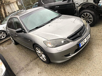 Honda Civic 1.4 66kW 2001-2005