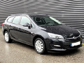 Autorent: Opel Astra; diisel; manuaal