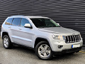 Autorent: Jeep Grand Cherokee 4x4; diisel; automaat