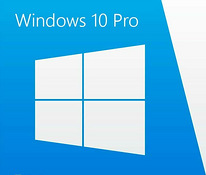 Windows 10 Pro, home. Office 16/19.Litsents.Võti