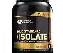 Optimum Nutrition Gold Standard Isolate 930g