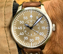 Laco Aachen Taupe 39