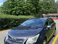 Auto Toyota Avensis 2009 Diisel, Manuaal 2.2 110 kW