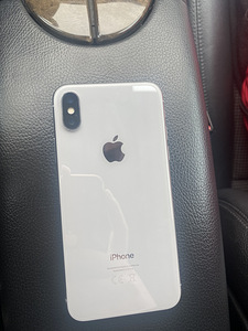 iPhone X- 64 gb