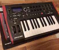MIDI Controller, Novation Impulse 25