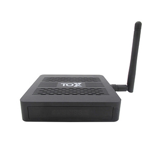 Андроид TV-Box TOX1 S905X3 4+32Gb новый