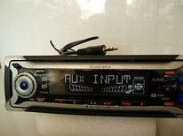 Blaupunkt AUX MP3